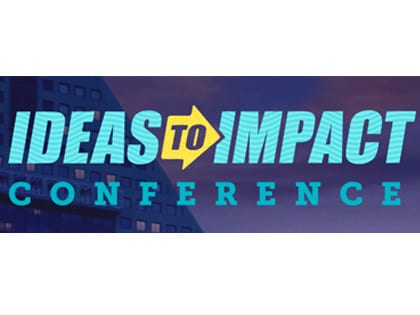 Ideas to Impact Conference Archives   OutreachMagazine.