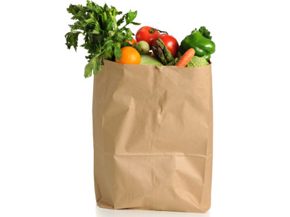 Try This: Bag Groceries at Self-Checkout Grocery Stores ...