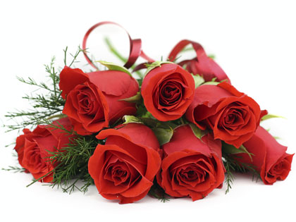 Giving Roses To Nursing Home Residents On Valentine S Day