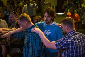 Lifegate Papillion Prayer